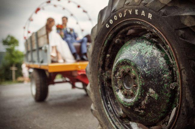 Landelijk huwelijk