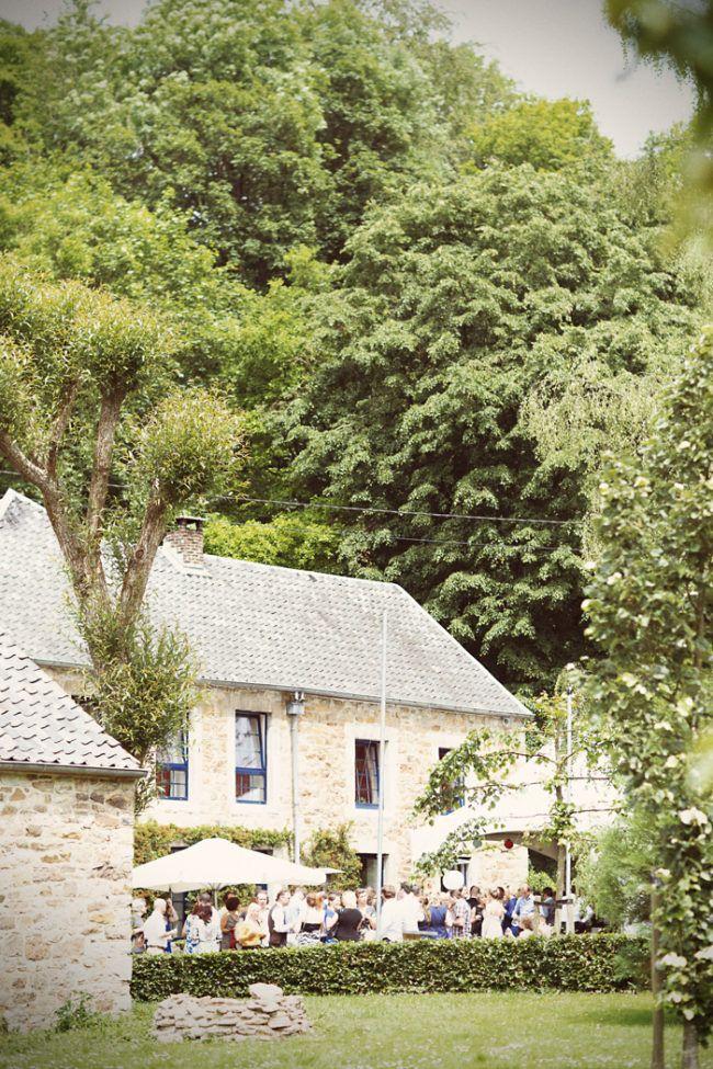 Landhuis Ardennen