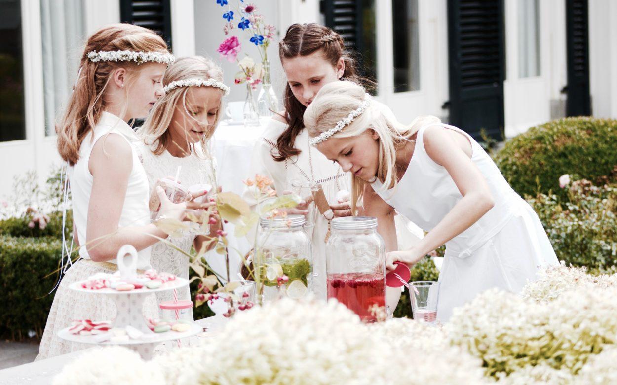 Drankenbuffet trouwen