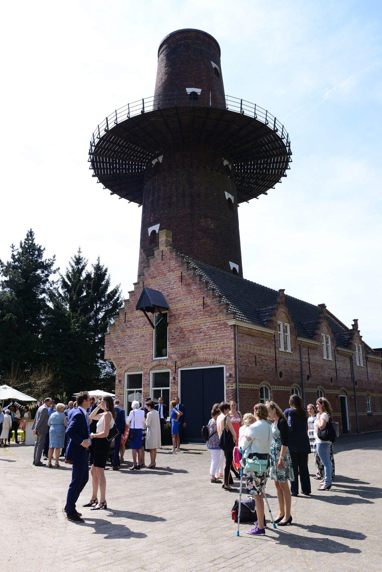 bruiloft organiseren Breda
