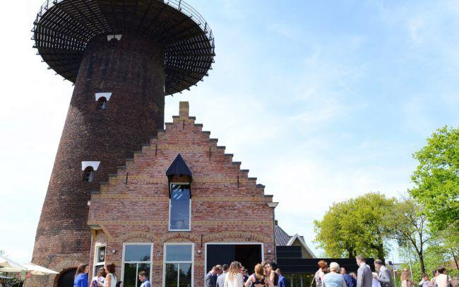 Weddingplanner Breda