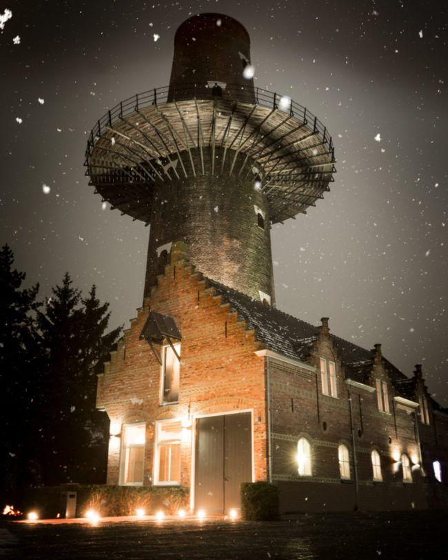 Winterbruiloft Breda