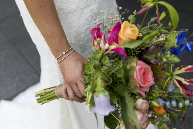 Bruidboeket