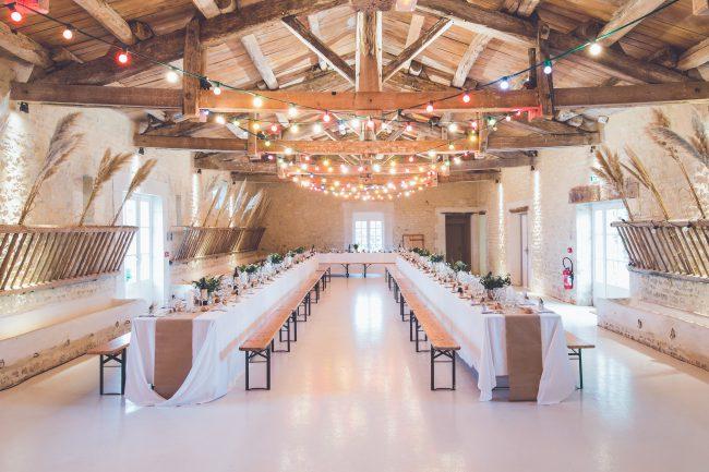 Ibiza style wedding