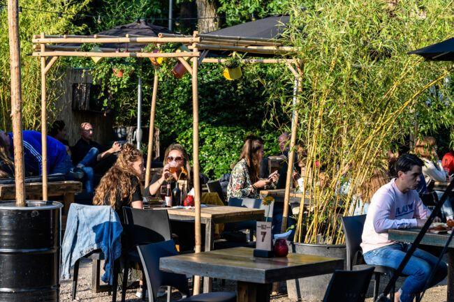 Festivalterras Breda